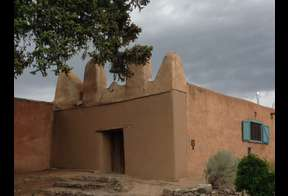 Exhibition Opening | Full Circle: Taos Pueblo Contemporary
